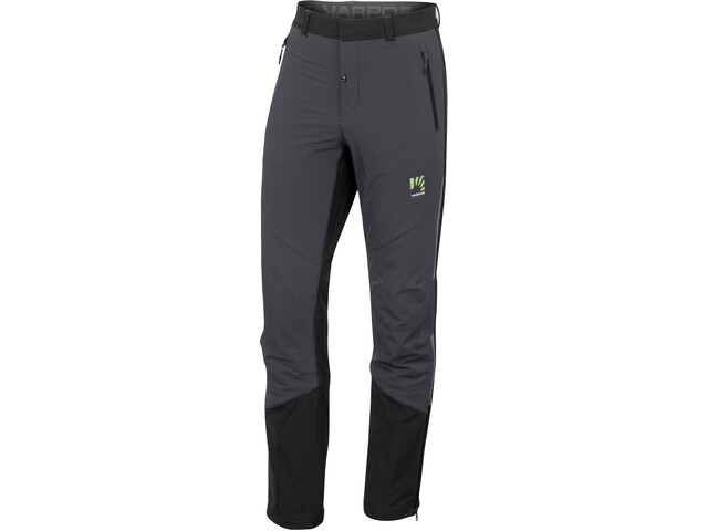 Karpos Express 200 Evo Pants Men, dark grey/black